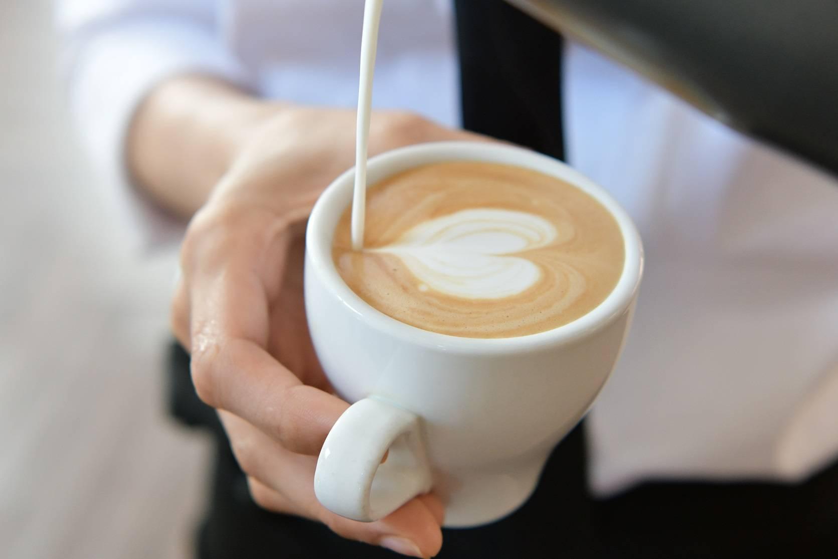 ナガハマコーヒー株式会社