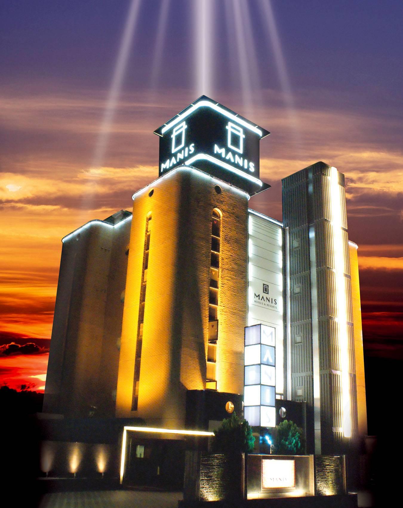 マニスホテル、ザ・マニスホテル&リゾーツ株式会社