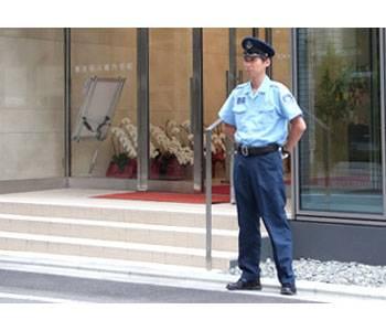 東京帝国警備保障株式会社