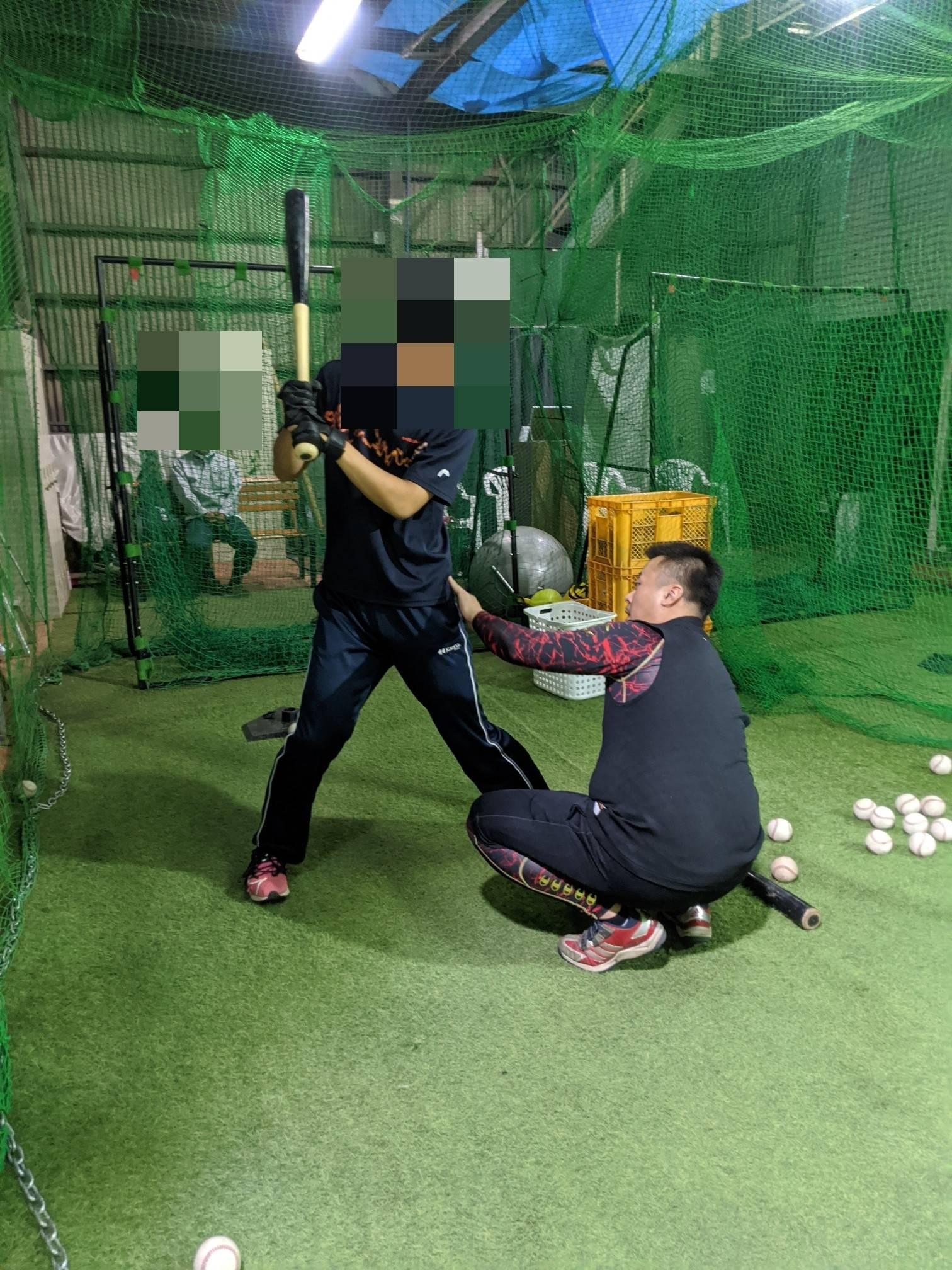 野球教室~Will~