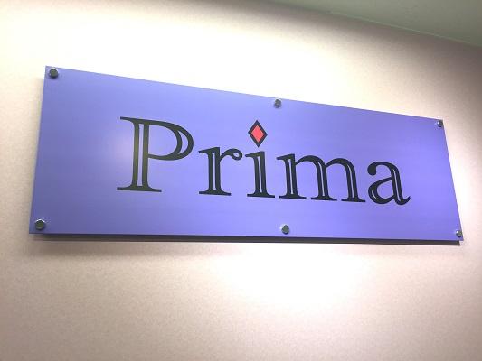 まつげ&ネイルの店 Prima(プリマ)株式会社ステップワン