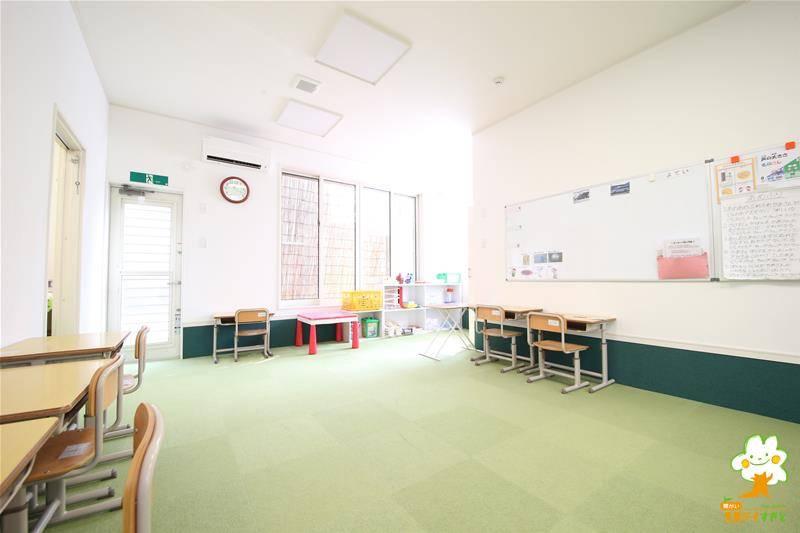 児童デイすぎと(日本社会福祉事業協会)