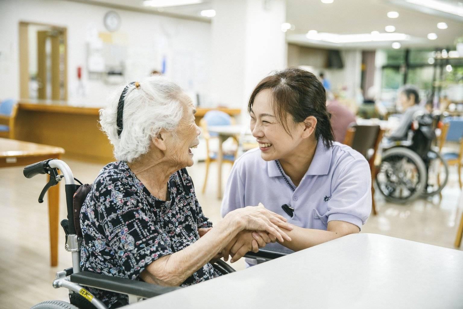 社会福祉法人正和会 介護老人保健施設「ルポゼまきの」