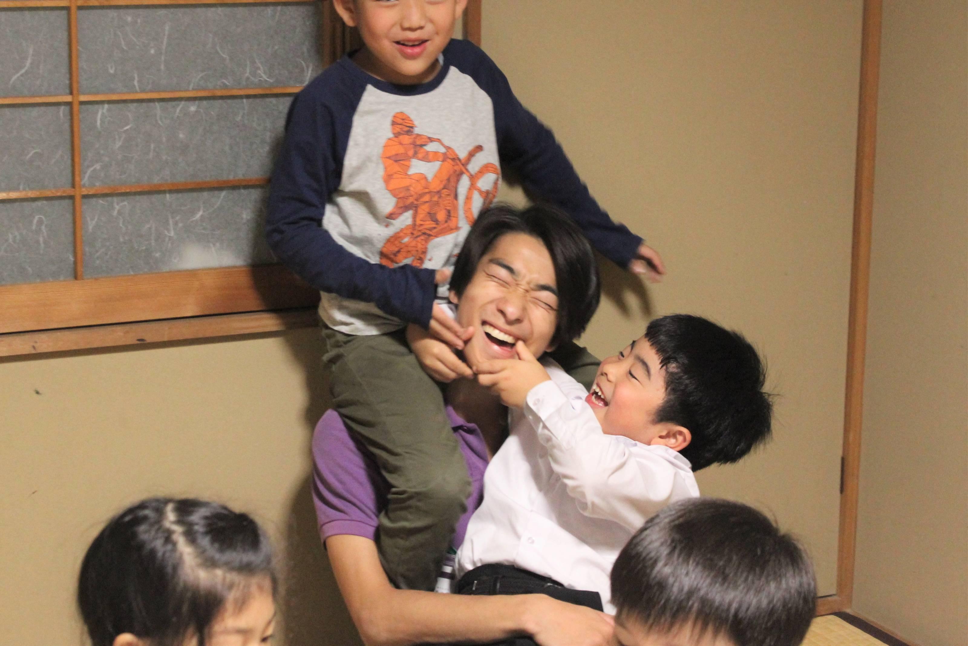プラチナKidsアフタースクール(ヒューマンアカデミー目黒柿の木坂校))