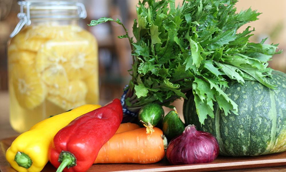 野菜とつぶつぶ アプサラカフェ LABI千里中央店
