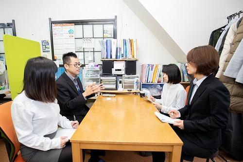 神田裕社会保険労務士事務所