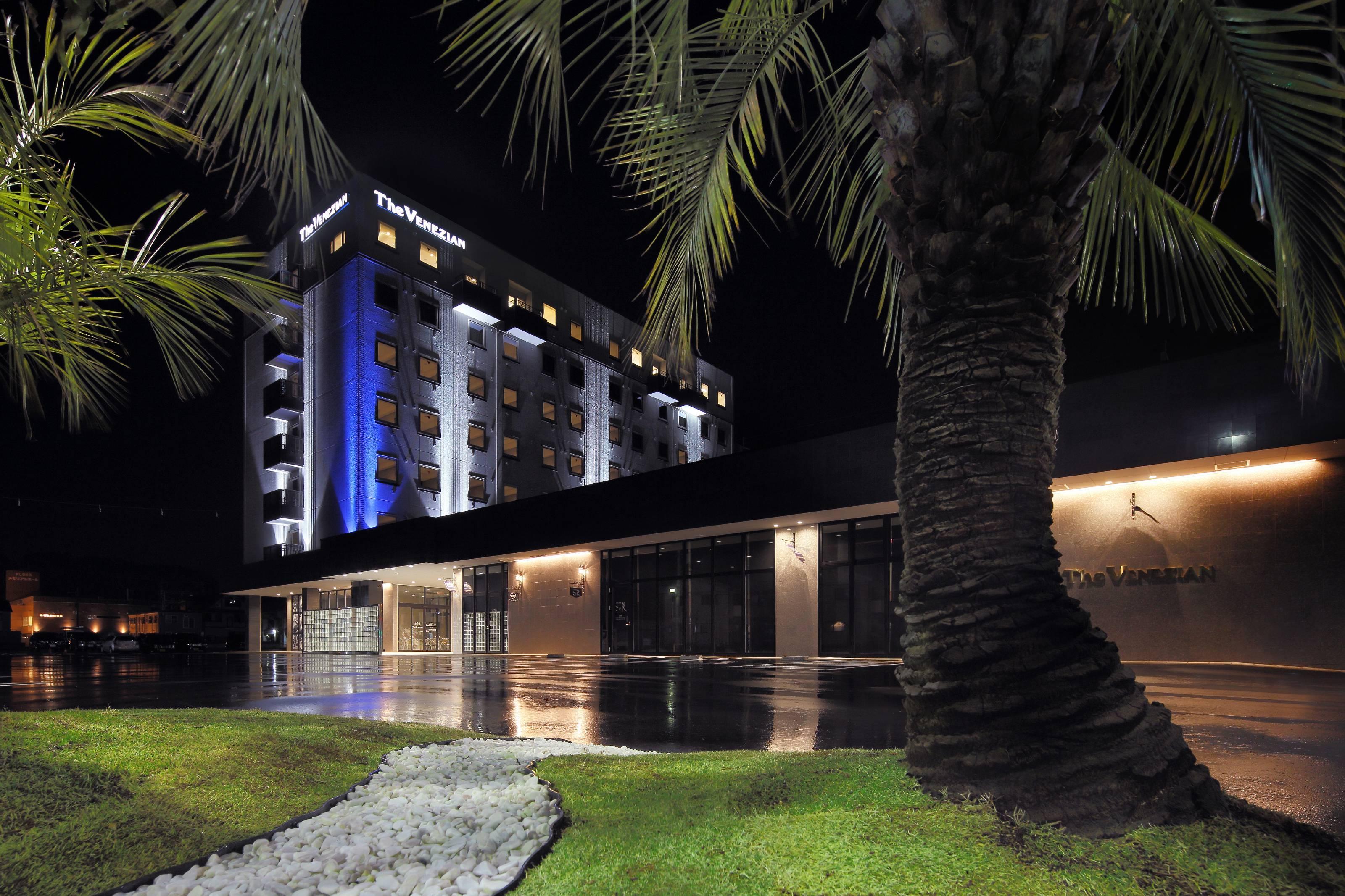 ベネシアンホテル白石蔵王(丸山観光株式会社)