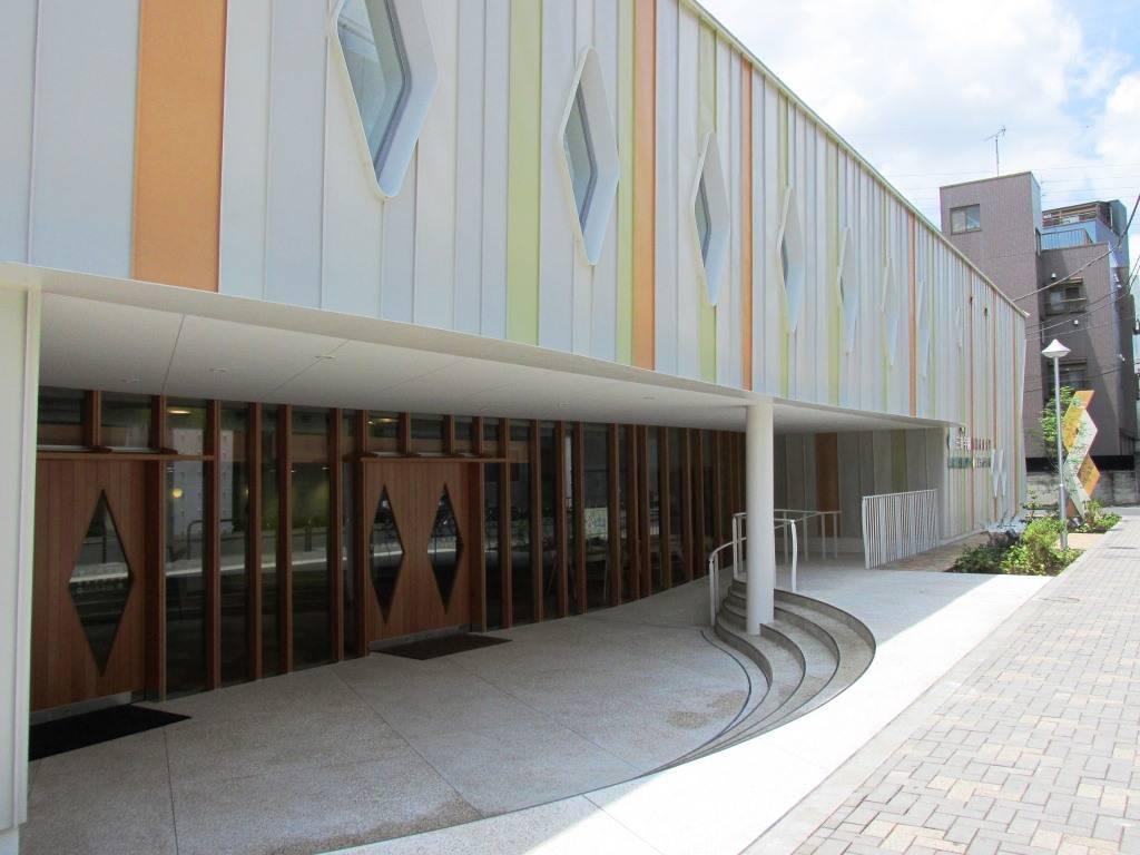 学校法人三幸学園 東京未来大学こどもみらい園
