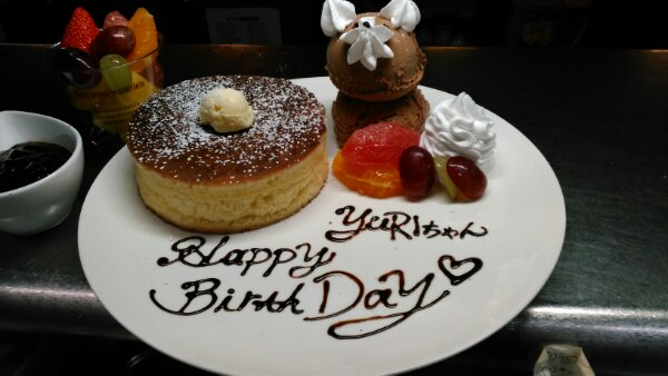 伊勢虎珈琲 厚焼きパンケーキの ISETORA CAFE