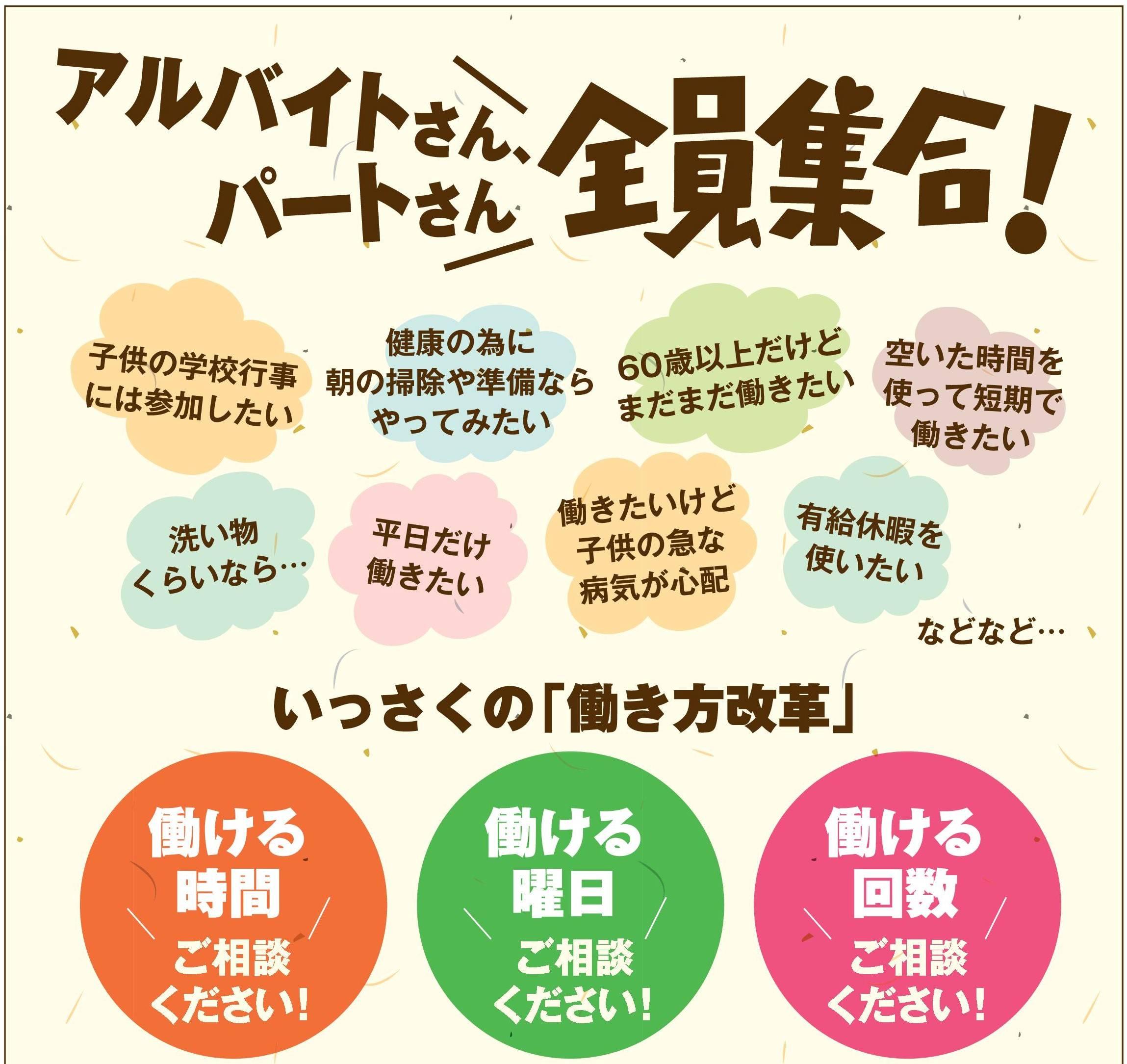 いっさく妙高新井店(グローバルフーズ株式会社)