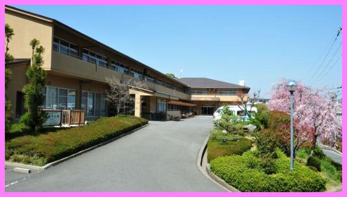 社会福祉法人京都社会事業財団 高齢者総合福祉施設京都厚生園