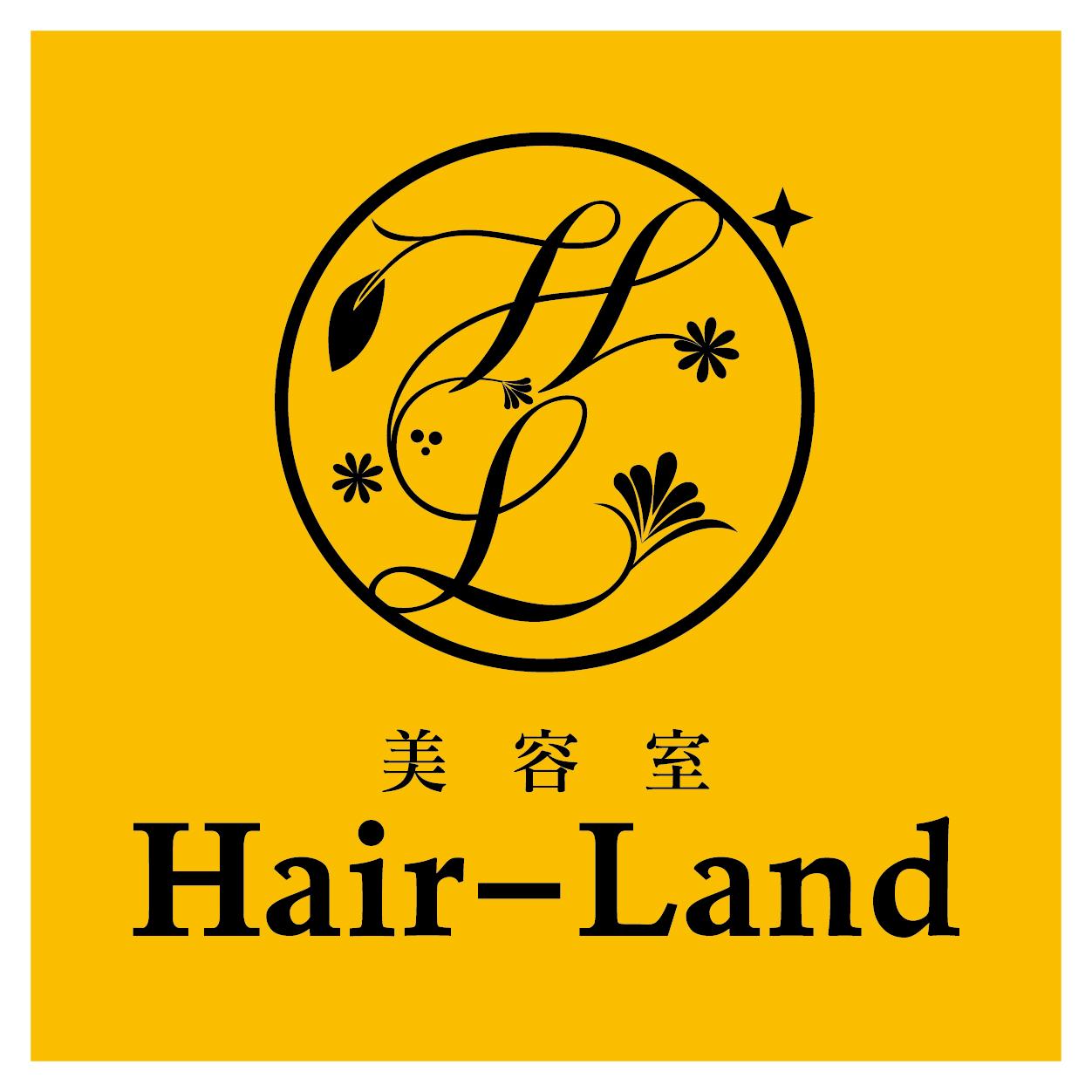 美容室Hair-Land立川店