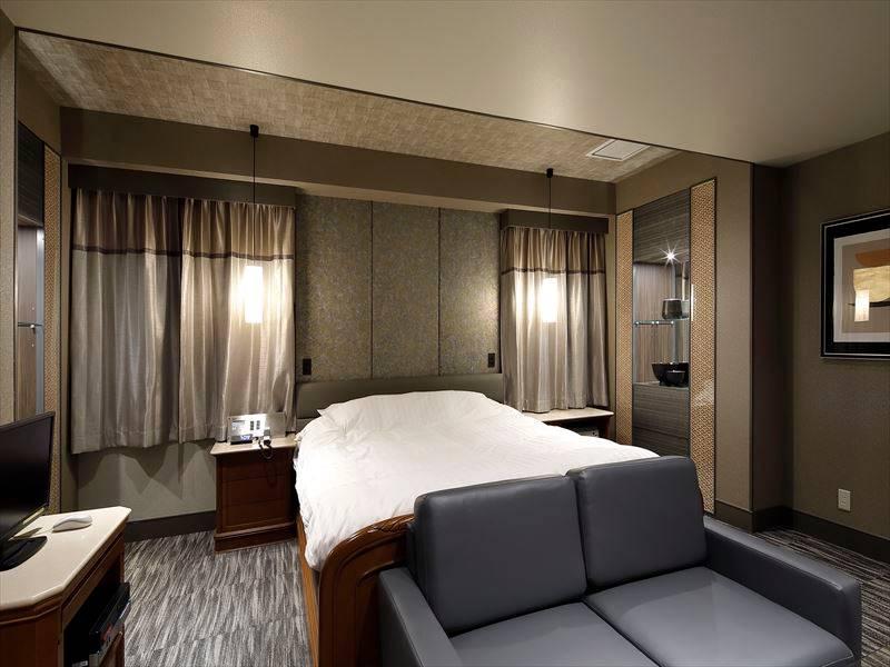 ホテル ワルツ知立店