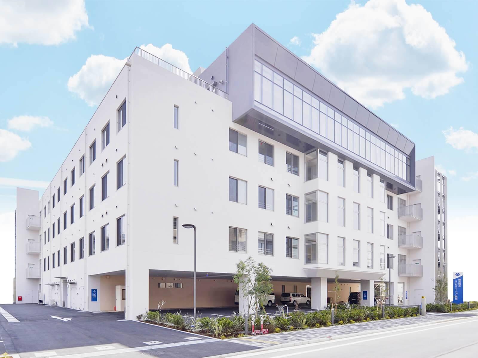 医療法人社団 協友会 横浜鶴見リハビリテーション病院