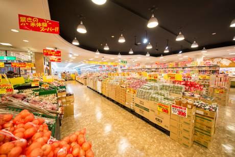 株式会社 萩見綜合食品センター