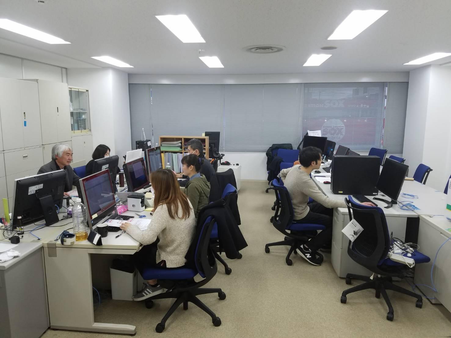 株式会社seeDNA法医学研究所