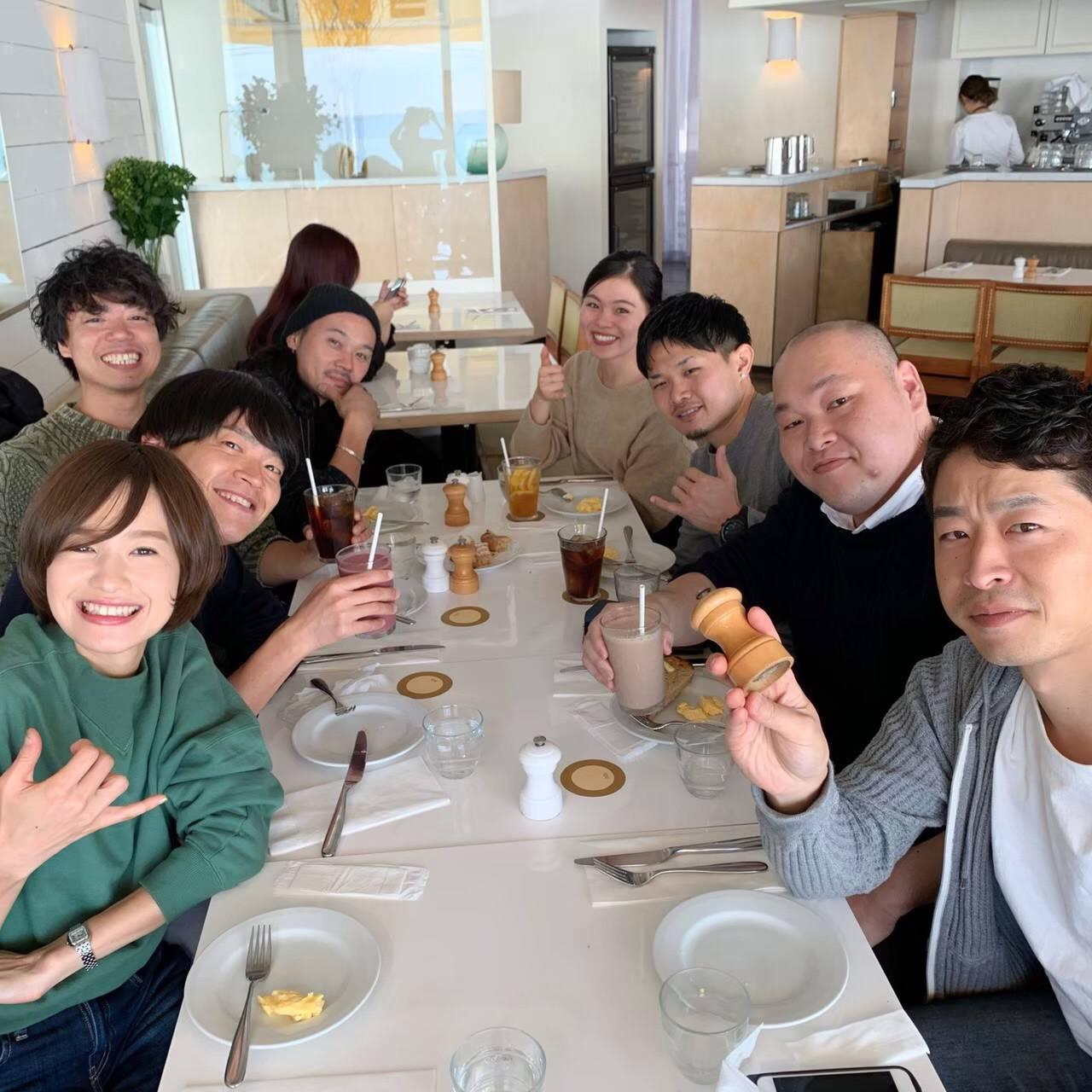 RYUKYU BEEF&BEER:琉球ビーフ&ビア
