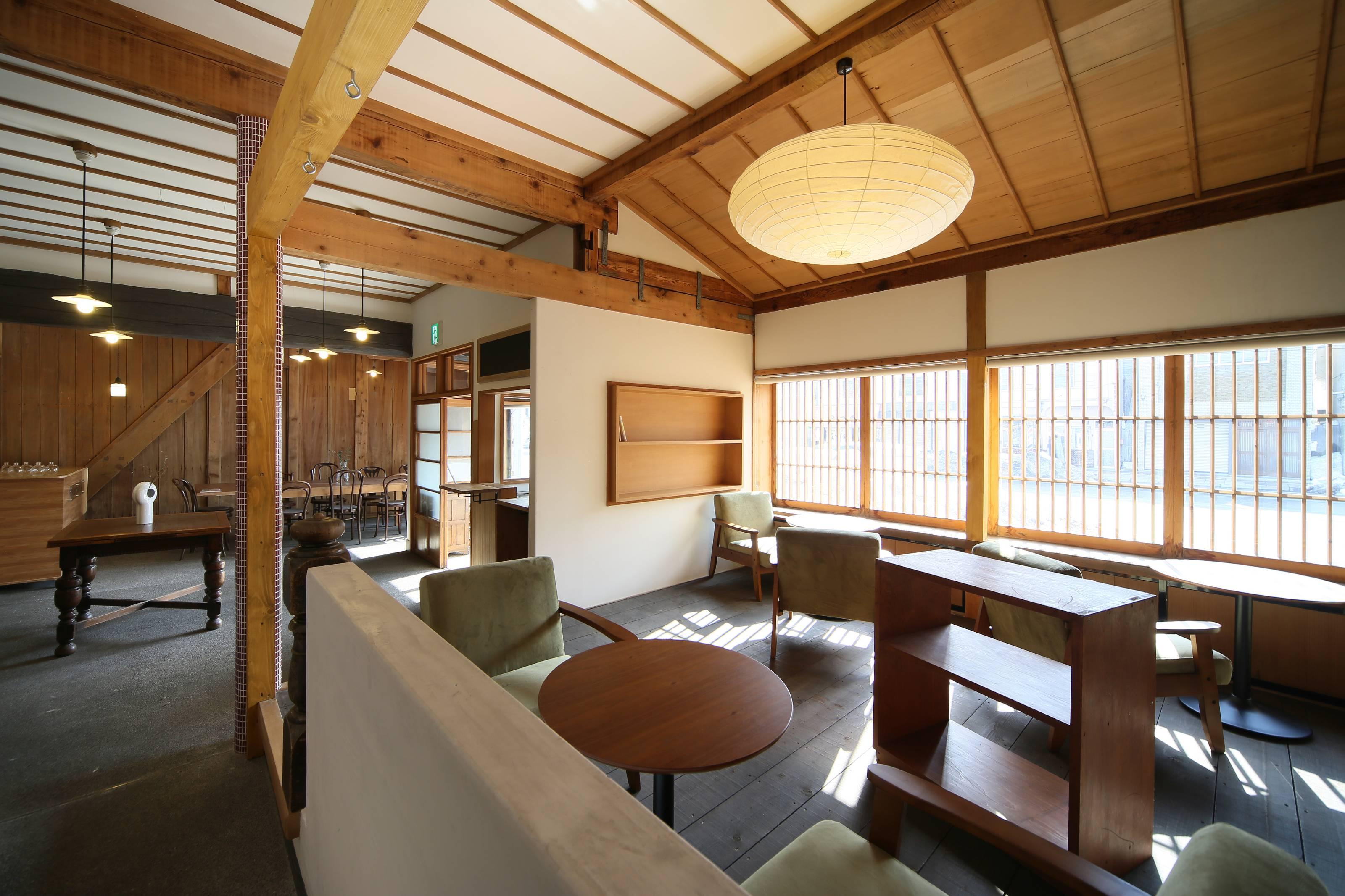 福吉カフェ 札幌伏古店(2019年7月下旬オープン予定)