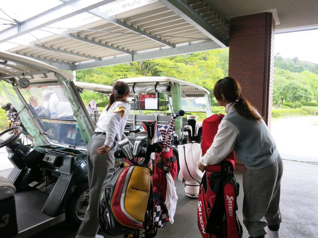 株式会社日本ゴルフシステムズ 飯能支店