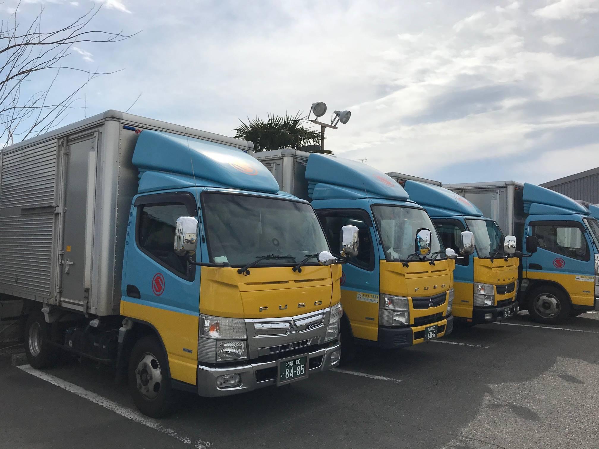 七福運送株式会社
