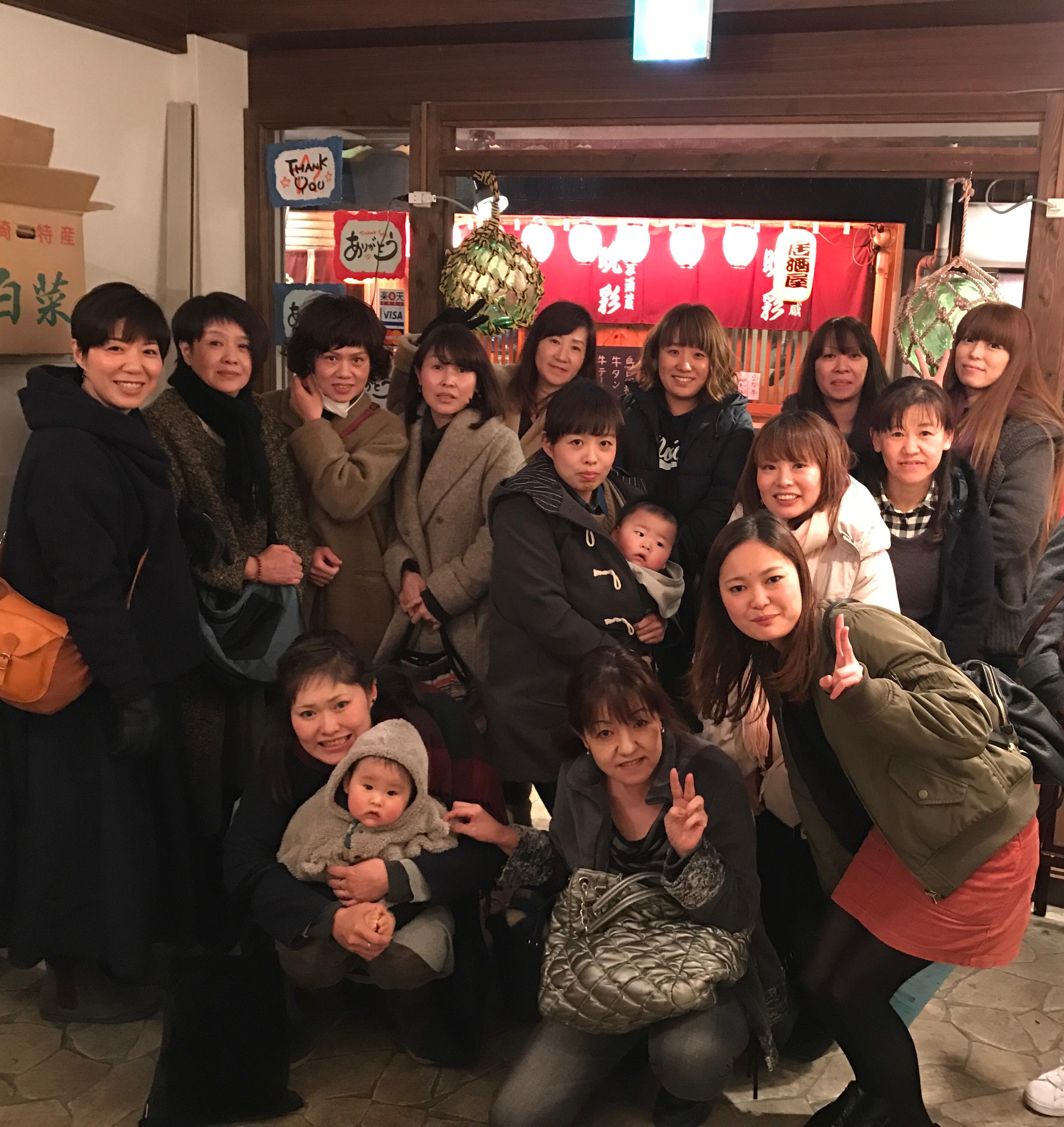 美容室ミルキィ 久留米御井旗崎店