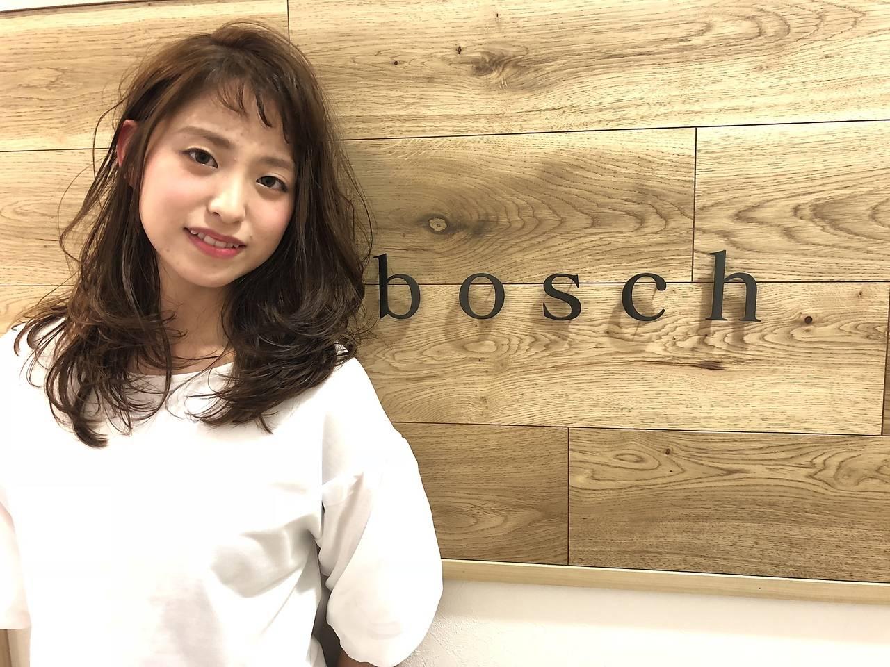 株式会社bosch