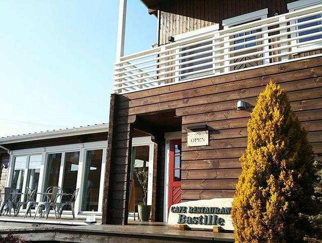 Café&Restaurant Bastille(バスティーユ)