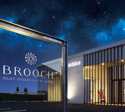 株式会社マキノ(BROOCH/ブローチ)