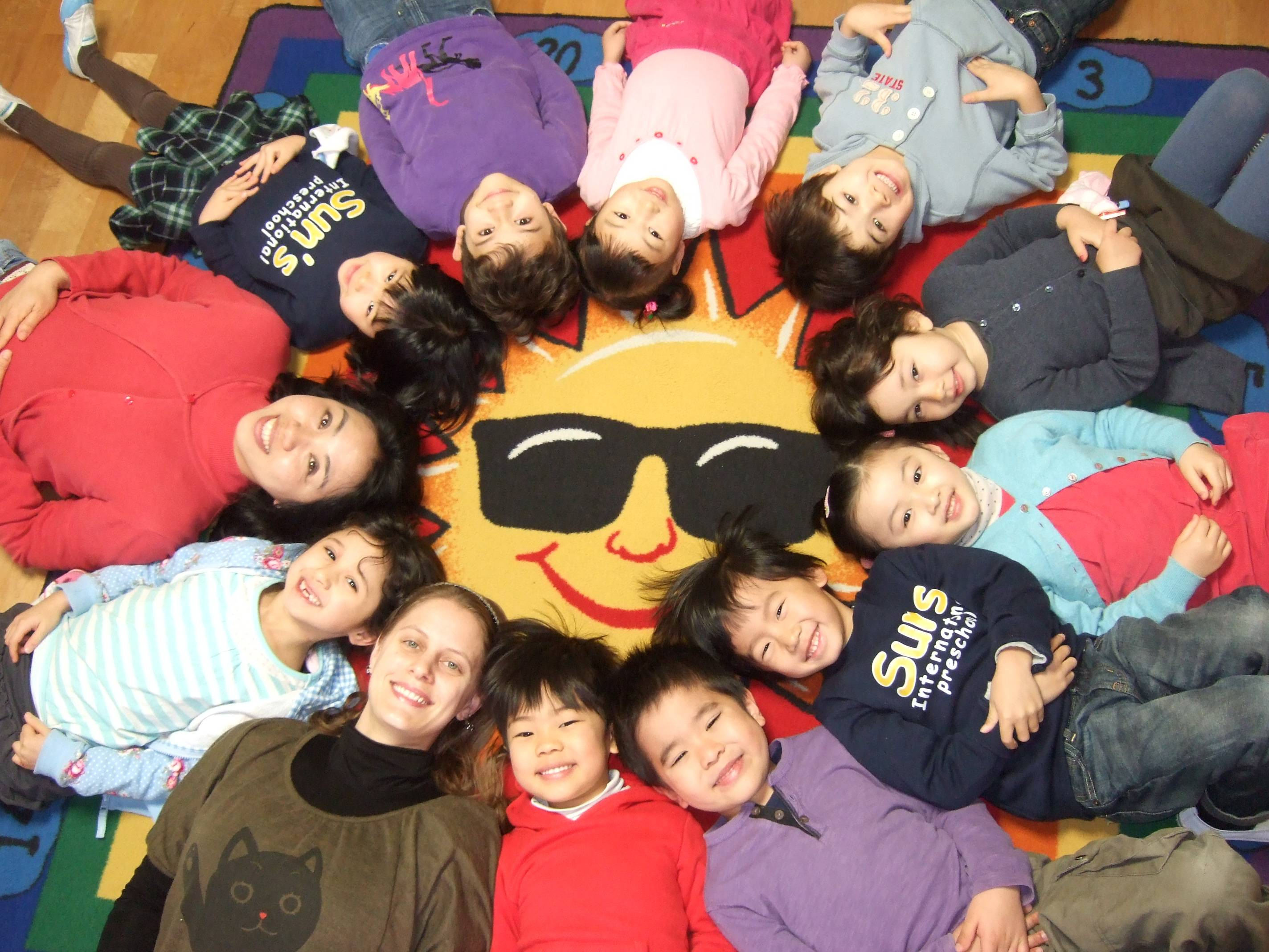 Sun's International Preschool