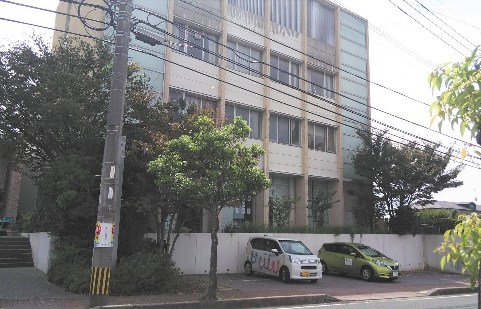 株式会社コレクティブ 共同生活支援住宅 十和弐番館