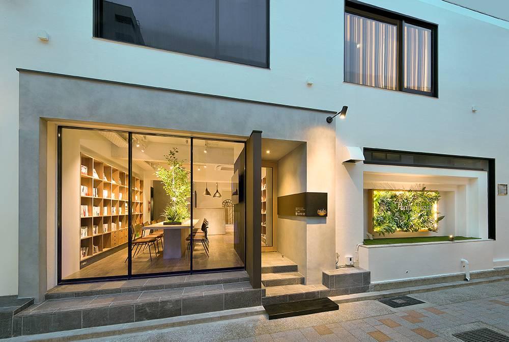 パシフィックダズール 神戸ウエスト店
