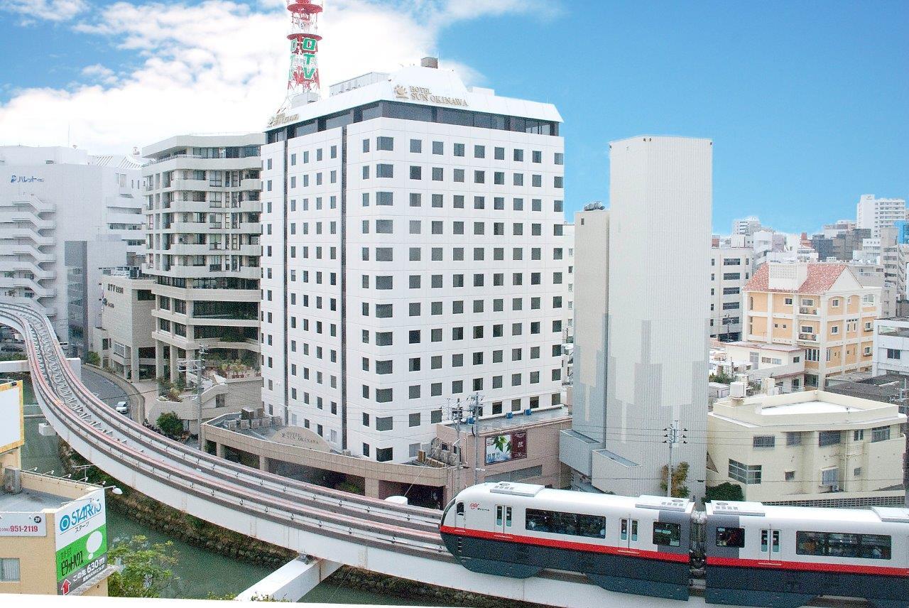株式会社ホテルサン沖縄