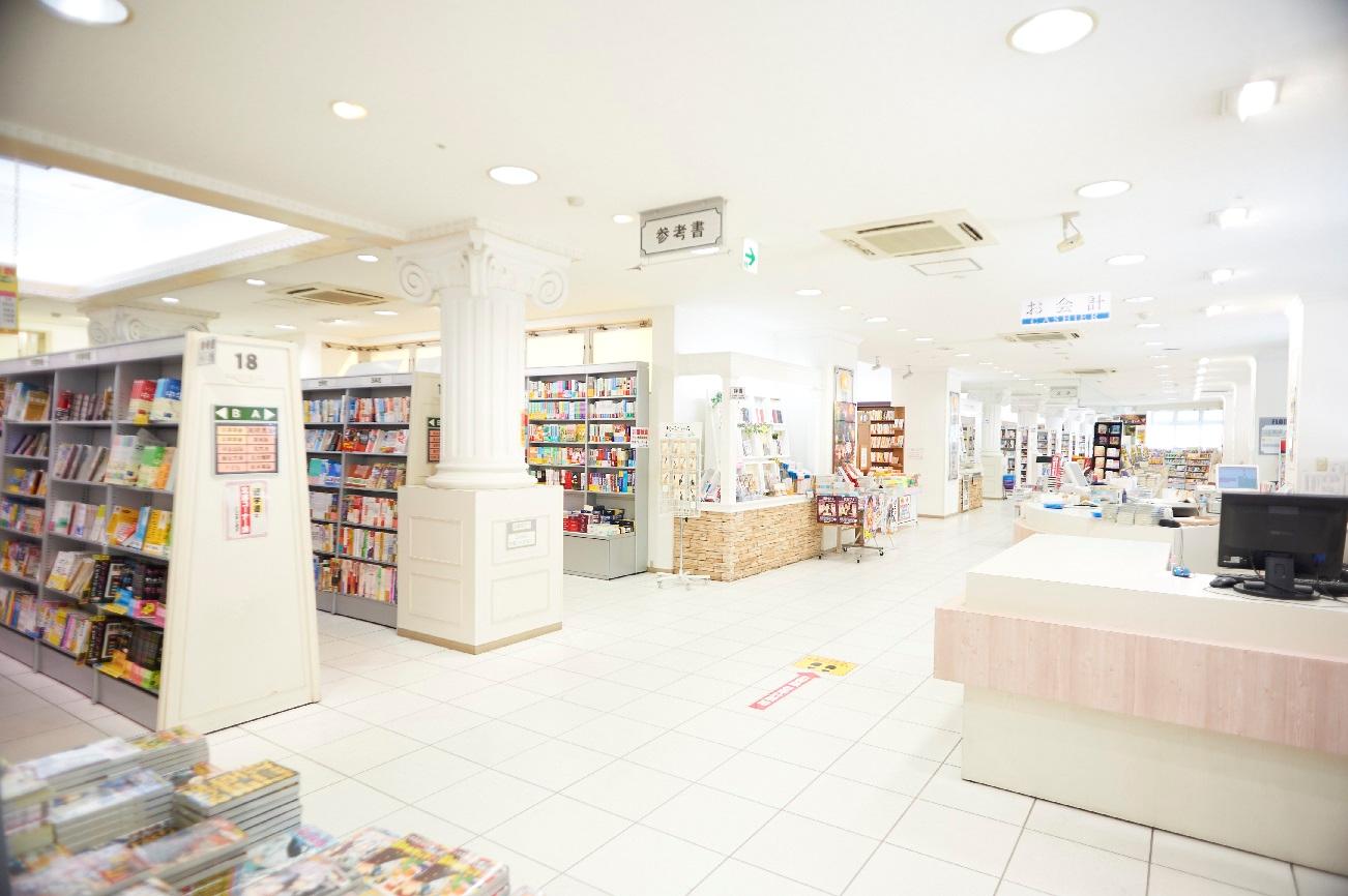 田村書店 千里中央店
