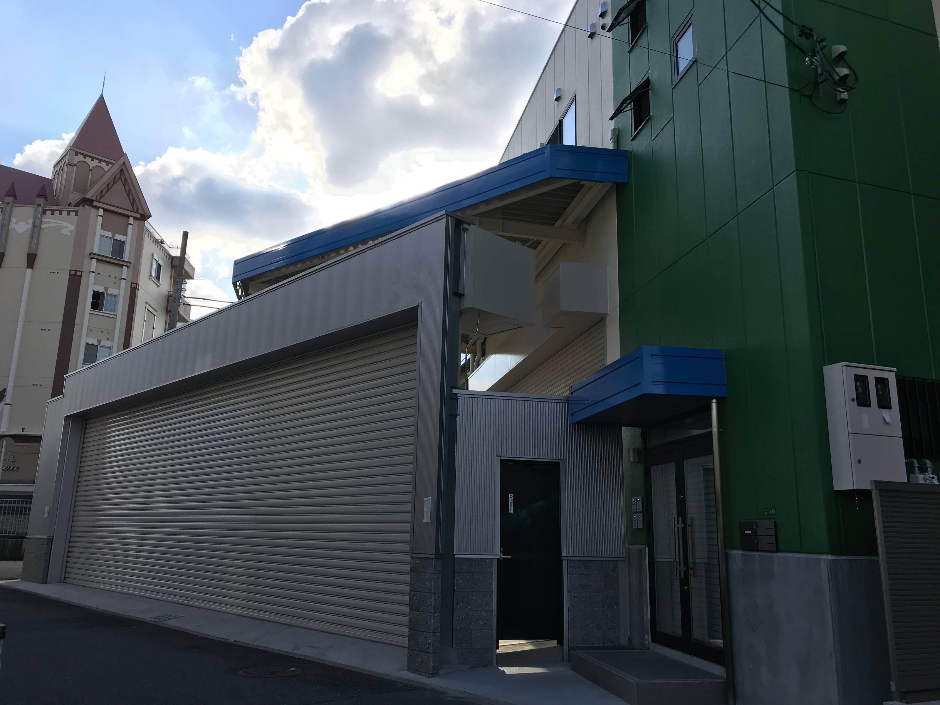 株式会社松南サービス