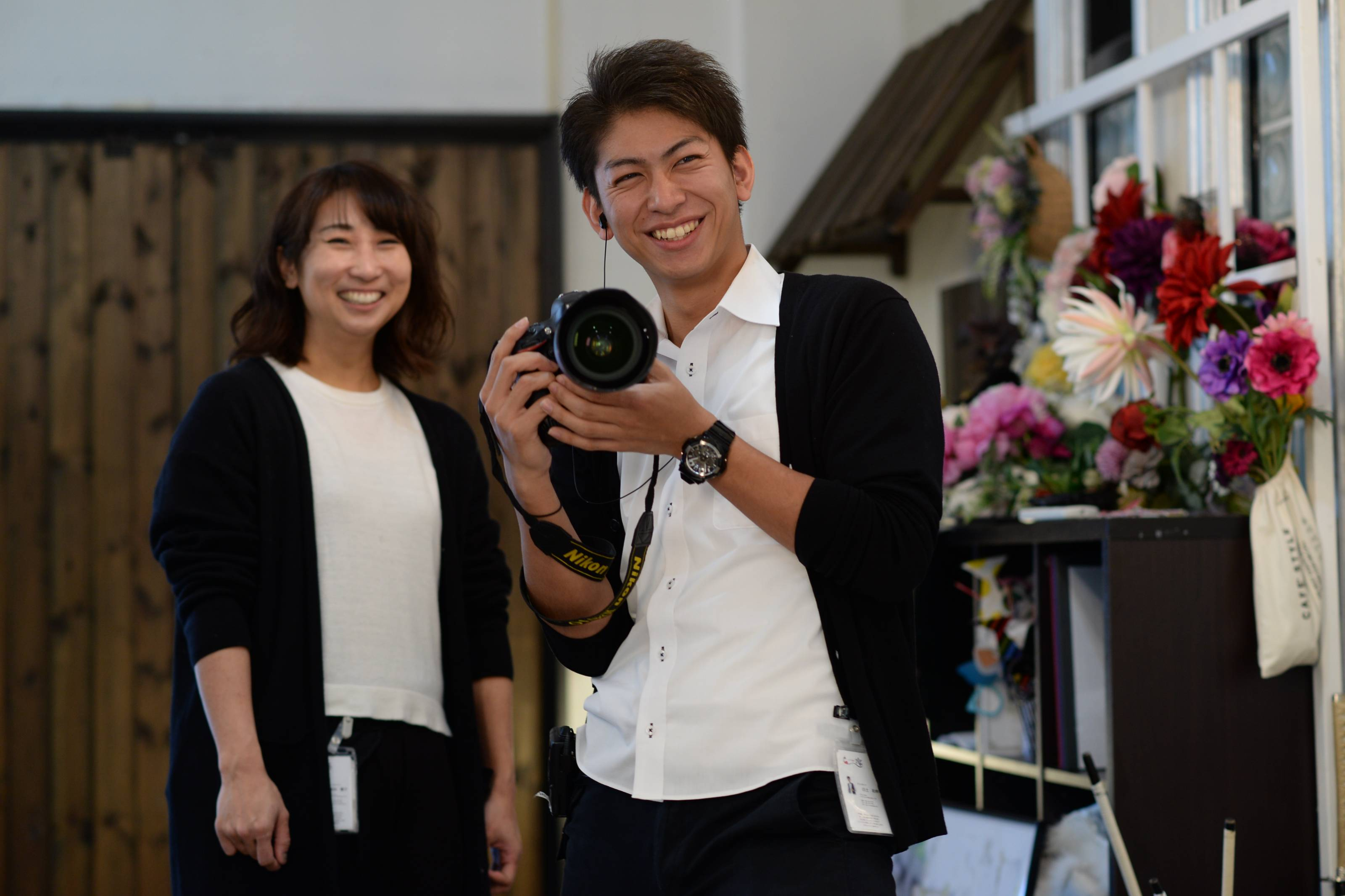 株式会社小野写真館