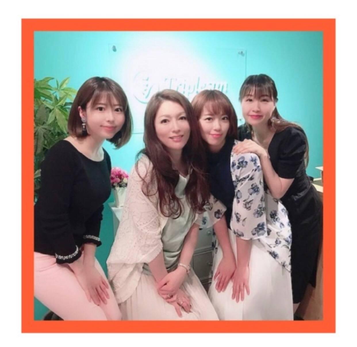 27コスメ銀座(株式会社トリプルサン)