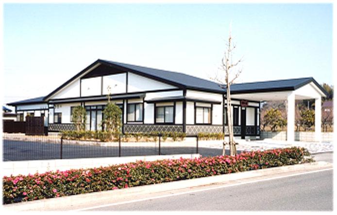 蘭の館 サービス付き高齢者住宅