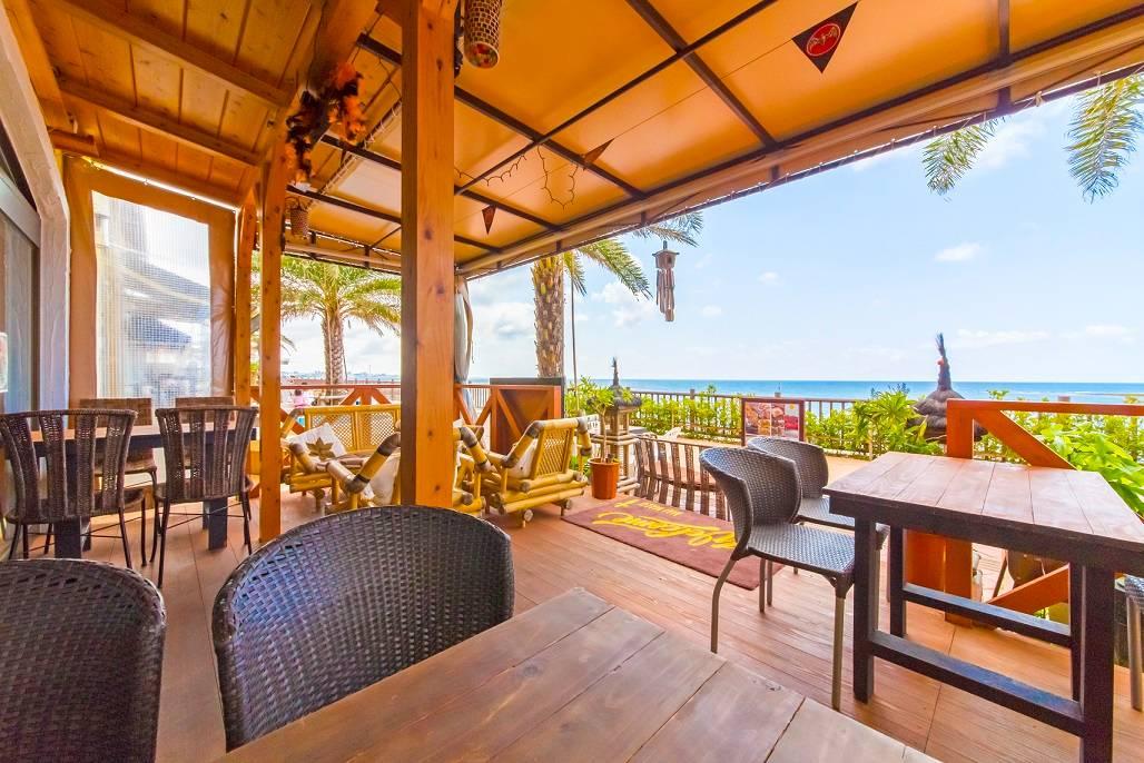 Cafe&bar Maimalu