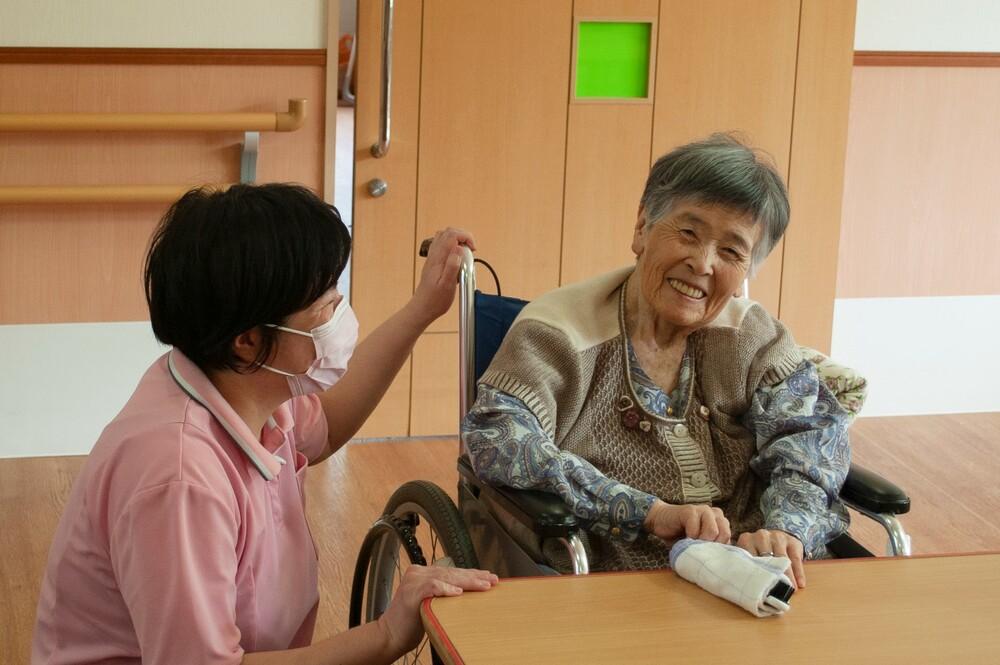 社会福祉法人三重豊生会(特別養護老人ホーム 多気彩幸)