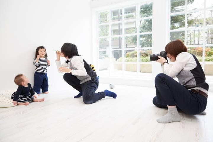 (株)ベネッセコーポレーション・たまひよの写真スタジオ