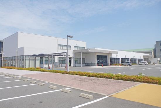 軽自動車検査協会広島主管事務所