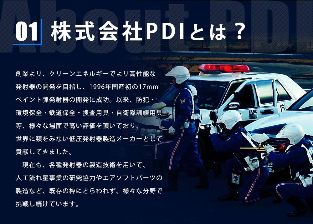株式会社PDI