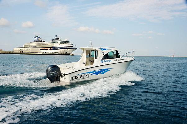 株式会社 日本海洋資格センター(通称JML)