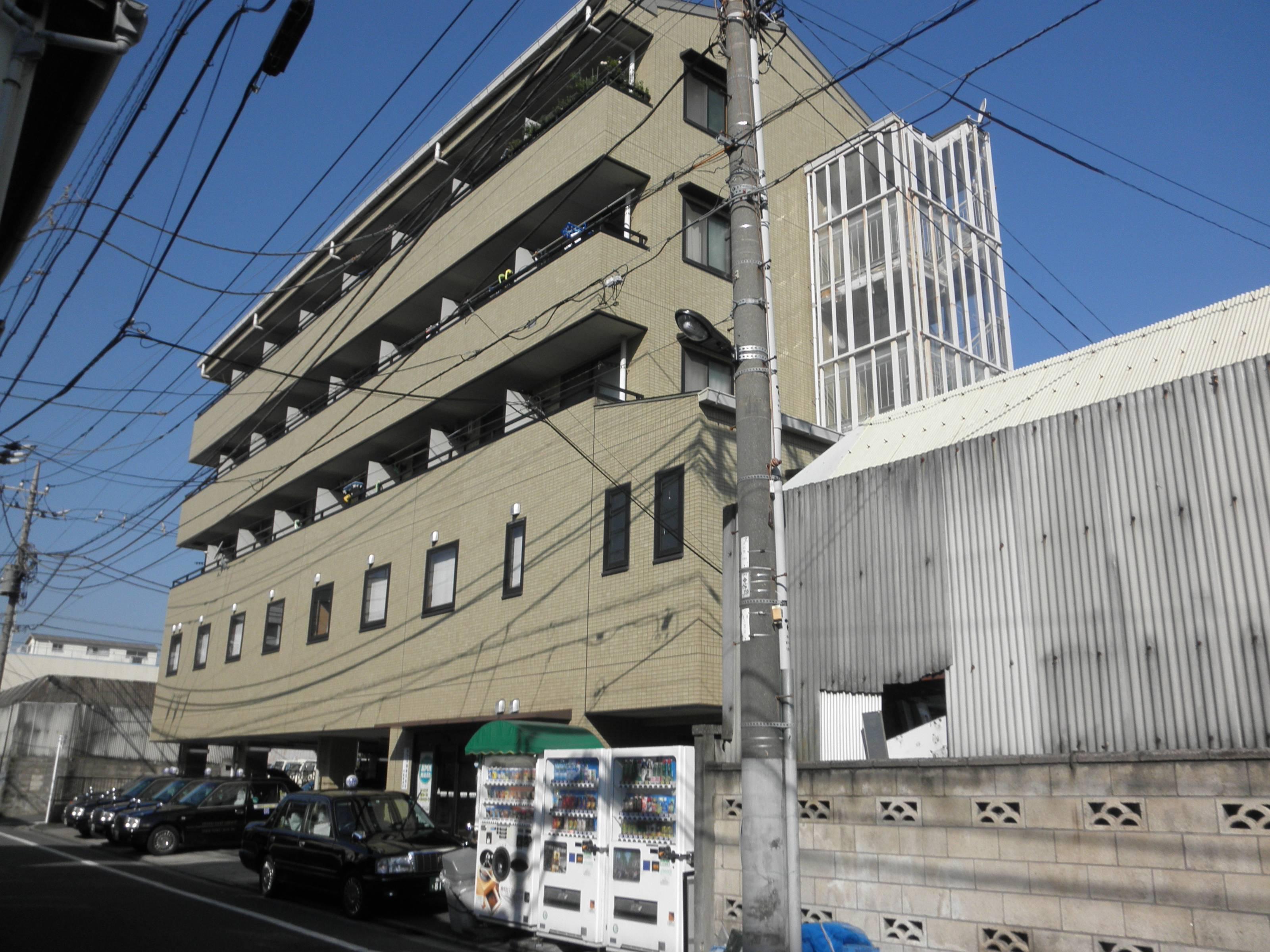 松竹交通株式会社