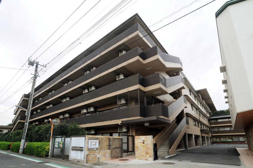 社会福祉法人東京老人ホーム