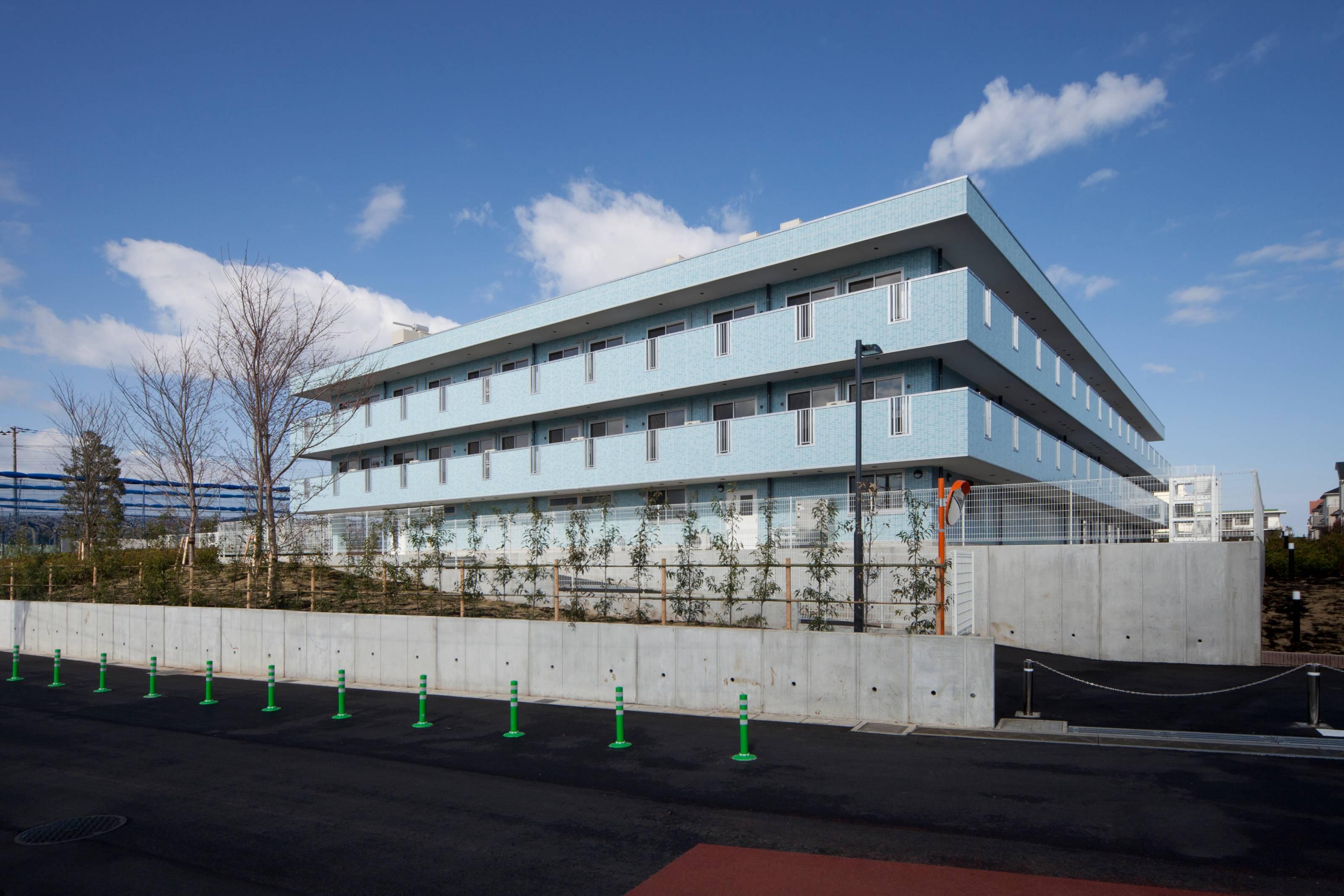 社会福祉法人関西中央福祉会 介護老人福祉施設ケアホーム船橋