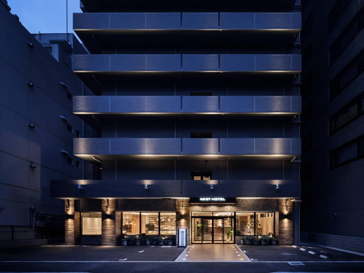 ネストホテル博多駅前(ネストホテルジャパン株式会社)