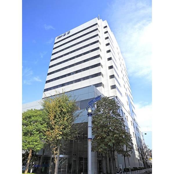 株式会社全労済リブス 国領事務所