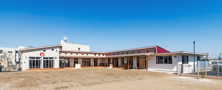 石岡ひまわり保育園