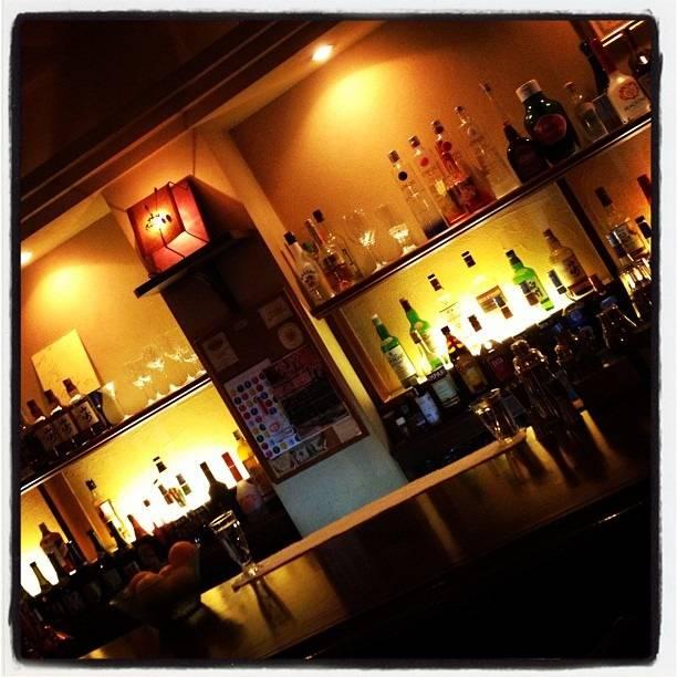 Bar Hanari